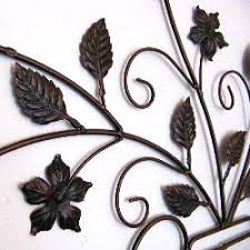 floral amusing metal wall art flowers detailed sculptures flowers pinterest rustic models modern home decoration furniture  on flowers in vase metal wall art with wall art best pictures about metal wall art flowers brown metal