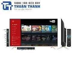 Đại lý phân phối Smart Tivi Asanzo 32 Inch 32AS100 giá rẻ nhất