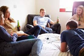 Affect Success Underage In Life - Adult's It Later An Can Drinking