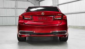 acura tlx 2016 price. 2016acuratlxrearview acura tlx 2016 price 1