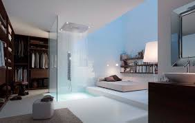 Open Shower Bathroom 25 Cool Shower Designs That Will Leave You Craving For More