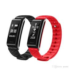 huawei honor smartwatch. best huawei honor a2 smart wristband 0.96 oled screen continual pulse heart rate monitor show message refuse call ip67 smartwatch watch sport watches