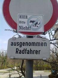 Die Skurrilsten Schilder Aller Zeiten Humor Foto Komisch