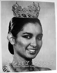 Senti Sunday Specials: Sherry Rose Byrne, Mutya ng Pilipinas World ...