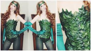 diy poison ivy costume diy homemade poison ivy costume it ivy costume you