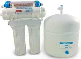 How Does Reverse Osmosis Work Reverse Osmosis Water Filters Uk