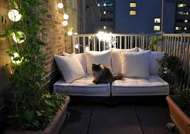 Flat balcony ideas with lovely appearance for lovely balcony design and  decorating ideas 11