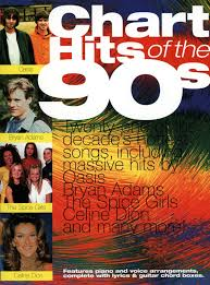 Chart Hits Of The 90s 99 Edition Pvg Buy Now In Stretta