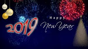 Happy New Year 2019 Full HD Wallpapers ...