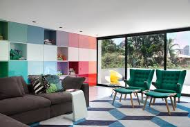 View in gallery 70s-inspired-interiors-featuring-vintage-patterns-and-color-