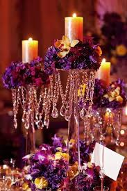 hanging crystals for wedding centerpieces. peacock centerpieces weddings on centerpiece s advice needed plzz browncurls blue wedding hanging crystals for l