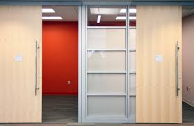 furniture awesome wall sliding doors interior