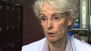 Interview of Prof. Claire-Anne Siegrist - YouTube