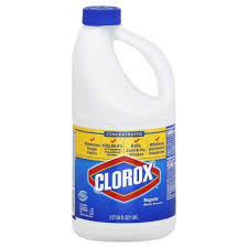 bleach concentrated regular