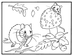 Educational fun kids coloring pages and preschool skills worksheets. Fall Coloring Pages Printable Activity Shelter