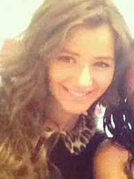 I reckon poor Eleanor Calder would be shocked by these Twitter accounts - Eleanor-Calder-3