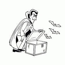 Leuk Voor Kids Dracula Laat Zijn Vleermuizen Los Regarding Laat
