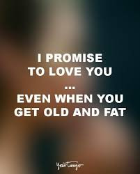 Hilarious Love Quotes Unique 48 Funny TOTALLY Unromantic Love Quotes For Him YourTango