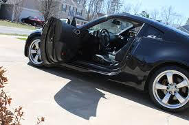 nissan 350z black interior. 350z interior cleaning nissan black o