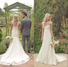 Find More Wedding Dresses Information About Country Style Vintage ...