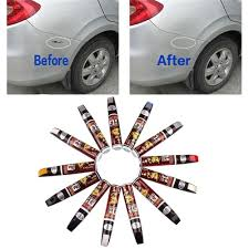 universal car vehicle scratch painting repair remover touch up paint pen intl