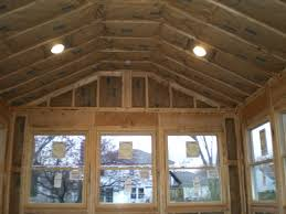 cut holes in the sloped ceiling recessed lighting new lighting in proportions 1024 x 768