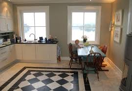 black and white marble floors. purple white marble \u0026 absolute black granite and floors