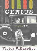 burro genius victor villasenor google books burro genius front cover victor villasenor