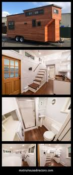 Small One Bedroom Homes 17 Best Images About Tiny Houses On Pinterest One Bedroom Small