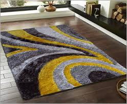 amazing mustard color area rugs stunning colored yellow round rug