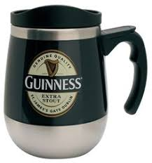 guinness desk mug metal inner 2428 guinness gles guinness gifts guinness