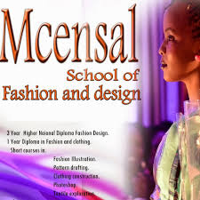 Best Fashion And Design Schools In Kenya Are Looking To Study Fashion Design Top 5 Fashion Schools