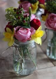 Mason Jar Table Decorations Wedding 100 Apart DIY Weddings How To Make Hanging Mason Jar Flower Vases 99