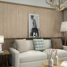 3d pvc wall panels wallpaper black wall panel chocolate wooden wall murals white decorative wood vinyl wall paper for living room bedroom in wallpapers from