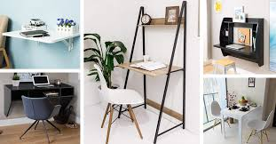 21 best wall desk ideas for serious