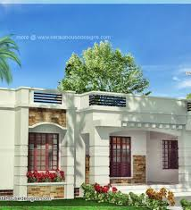 Small Picture Kerala Home Design And Floor Plans Single Floor House Plan And