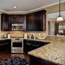 dark cabinets and light granite counter tops home light gray cabinets with dark granite countertops