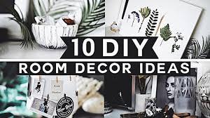 10 diy room decor ideas diy ways