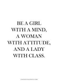 A Girl Is Beautiful Quotes