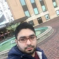Junaid Ashfaq - Warranty Administrator - Bright Ford Airside ...