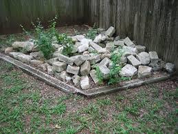 Small Picture Garden Design Garden Design with creating a rock garden how to