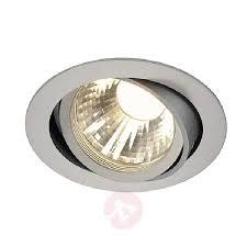 modern spot lighting. NEW TRIA 35degree Modern LED Recessed Spot-5504303X-01 Spot Lighting E