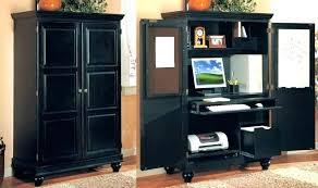modern desk armoire modern office linear office with steel modern office armoire