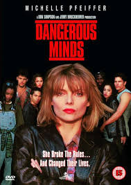 dangerous minds a film analysis a tipsy little ray of sunshine dangerous minds a film analysis