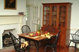 herie colonial dining furniture featuring colonial farm table by american heirloom furniture
