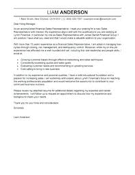 Simple Job Application Template Cover Letter Sample Example