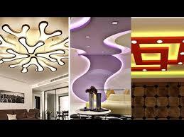 gypsum false ceiling design 2020