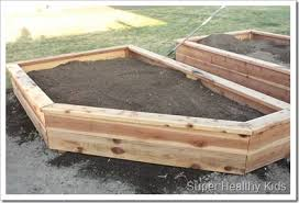 how to make a box garden. Unique How A Complete Howto Guide For Building Your Own Garden Boxes Intended How To Make Box Garden