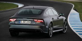 2015 Audi RS6 Avant and RS7 Sportback pricing and specifications ...