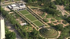 a love letter to houston s green spaces hermann park